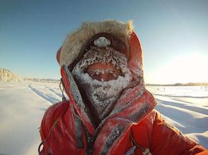 J.J. Keller-sponsored musher wins Iditarod