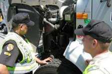 Roadcheck 2012 inspection blitz runs until Thursday