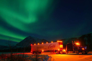 Channel 19 week in pictures: Northern lights, NASCAR