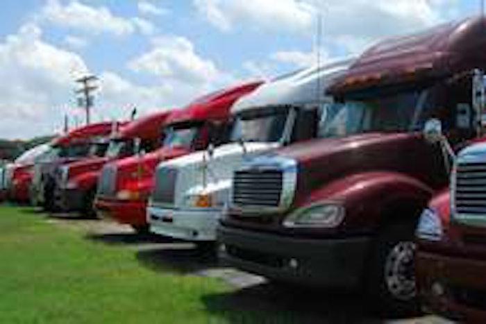 truck dealer od