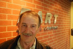 Meet John Borofka, Dart Contractor of the Year