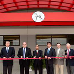 Great Dane opens reefer plant in Statesboro, Ga.