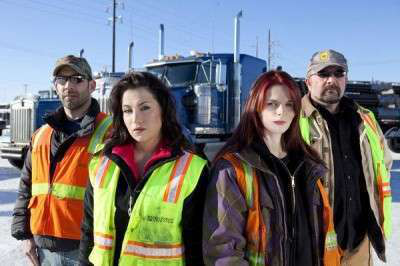 Ice Road Truckers season 5 DVDs available