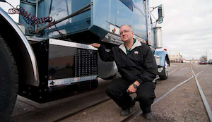 Owner-operator on the guv's blog