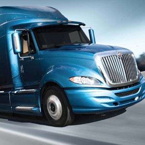 Some 2012 and 2013 model International ProStar trucks were affected by the recall issue.