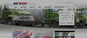 GITI launches new website