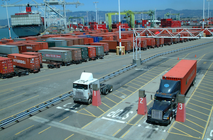 OMB gets amended intermodal equipment rule