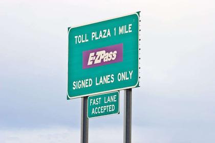 NY, Maine consider hefty toll hikes
