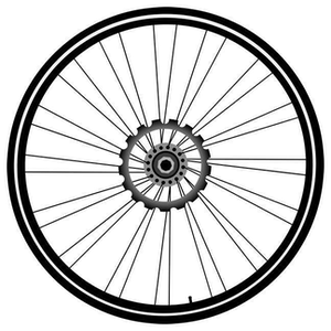 Wheel and spoke becoming reality?