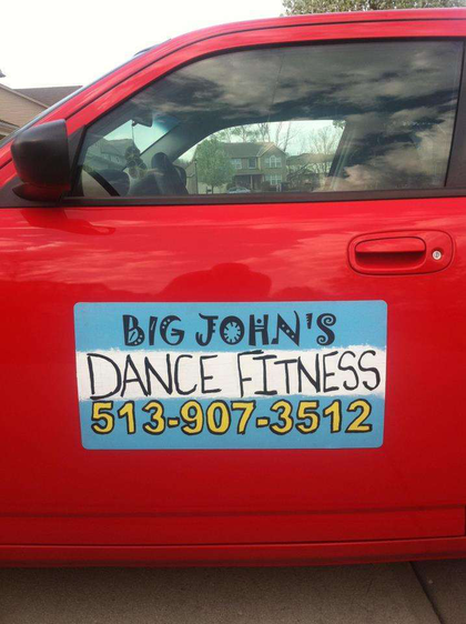 Former hauler loses 100 pounds with dance