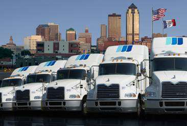 Amid big fleet investments, operators stare down high truck prices