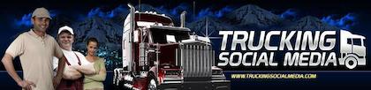 Truckers' attorney Paul Taylor, FMCSA rep at social media meeting