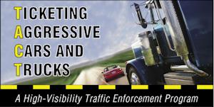 Florida patrol still cracking down on aggressive driving