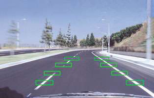 Safety system market poised for growth, study says