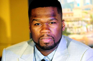 Rapper 50 cent rear-ended by ... a lesser-known Kool Keith track