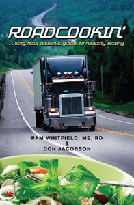 Check in with 'Roadcookin' authors on online radio