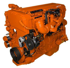 Caterpillar partners with nautral gas engine developer
