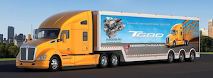 Kenworth tour adds more stops