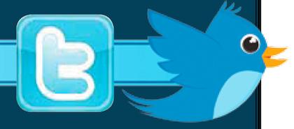 Birds of a feather: Trucking tweeps @OverdriveUpdate