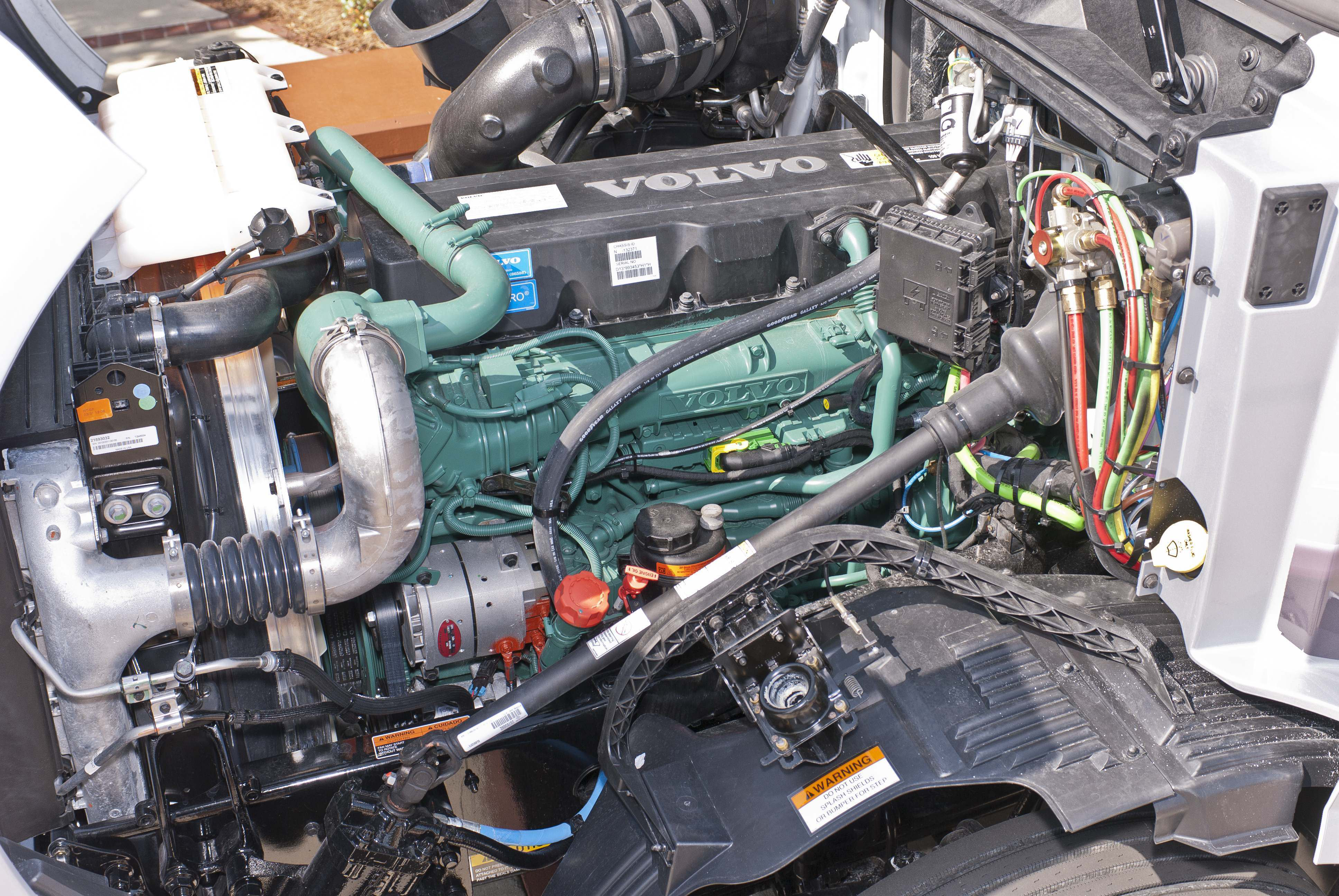 listings full speed thermo max engine volvo autoshift vnl sales