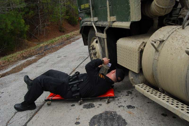 FMCSA issues rule proposal to tie safety rating directly to inspections, violations