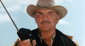 R.I.P. Sheriff 'Cottonmouth' -- Ernest Borgnine dead at 95
