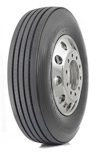EPA sets retreaded-tire standard