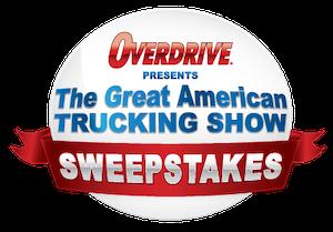 Win a free trip to Dallas trucking show