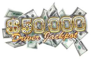 Schneider driver wins $50k in Driver Jackpot