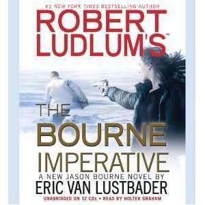 Robert Ludlum's 'The Bourne Imperative'