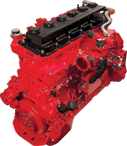 Cummins expects growth in natural gas engines