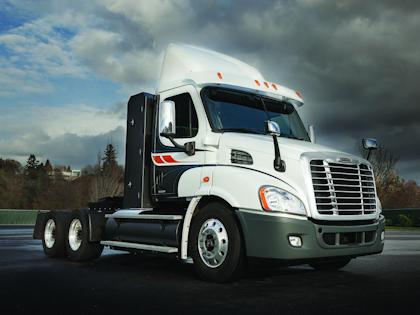 Diesel's main contenders: Natural gas series, Part 3