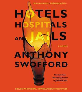 'Hotels, Hospitals, and Jails'