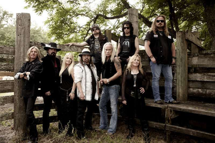 Lynyrd Skynyrd continues long-haul legacy with new record