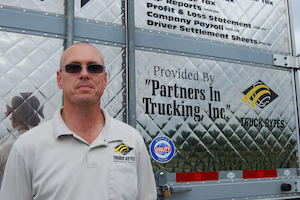 TruckBytes founding owner-operator: Software 'still a great deal'