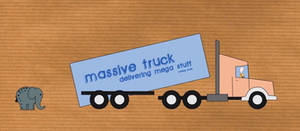 VID: Humor in everything -- even trucking software