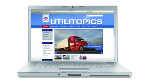 Utility launches online newsletter