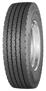 Michelin releases X Line long haul tire