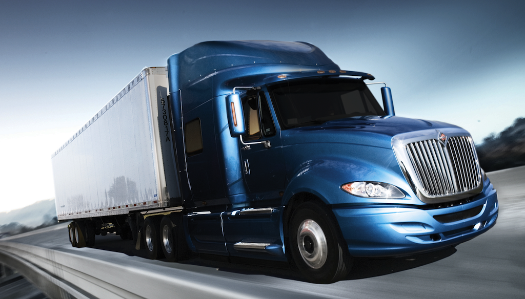 Mack recalling 44,000 trucks for hazard light defect