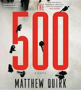 'The 500: A Novel'