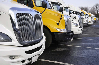 Used truck market: The toll of emissions standards, recession
