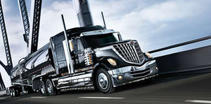 Navistar holding steady in commitment to health, comfort