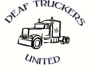 VIDEO, testimony: Randall Doane of Deaf Truckers United