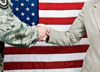 FMCSA gives $1M to train military vets to become truckers