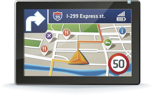 What do you think of GPS systems?