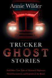 Truckers' ghost tales compiled in new book