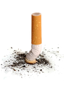 Kick the habit with hypnosis?