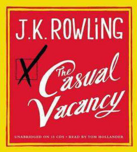 'The Casual Vacancy'