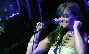 Lindsay Lawler to sing at lighting of U.S. Capitol Christmas Tree