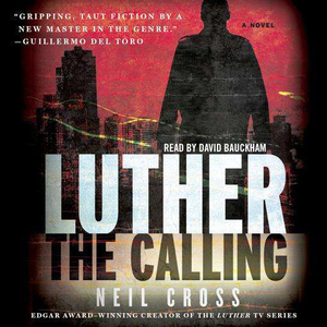 'Luther: The Calling'